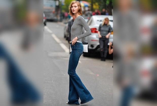 Las 6 tendencias infalibles del 'street style' de otoño - jeans-acampanados-1024x694