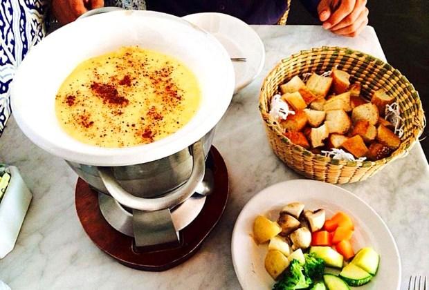 7 lugares para disfrutar los mejores fondues en la ciudad - kuh-fondue-1024x694