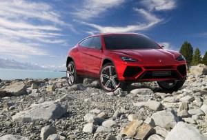 5 exclusivas marcas de coches que presentan sus SUVs