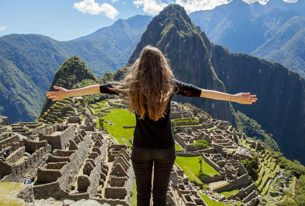 Top 10: Los mejores destinos para viajar solo