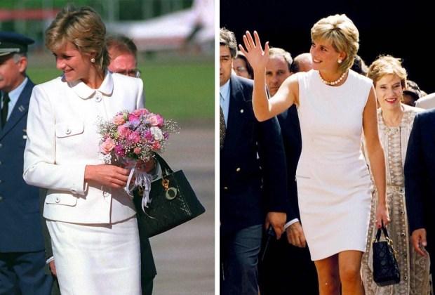 El gen Dior: 5 razones que pusieron a la casa francesa en la mira - princess-diana-dior-bag-1024x694