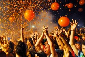 ¿Vas a Hellow Festival? Escucha esta playlist y ponte en el mood