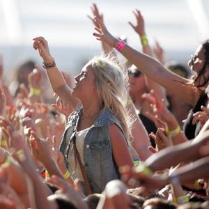 Quiz: ¿Qué festival de música va contigo? - quiz-festivales-de-musica-bailar