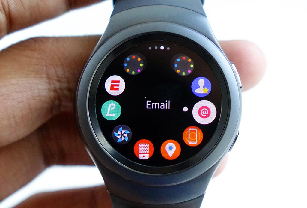 El NUEVO smartwatch de Samsung - reloj-samsung-3