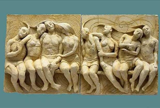 5 galerías de arte para visitar - roman-1024x694
