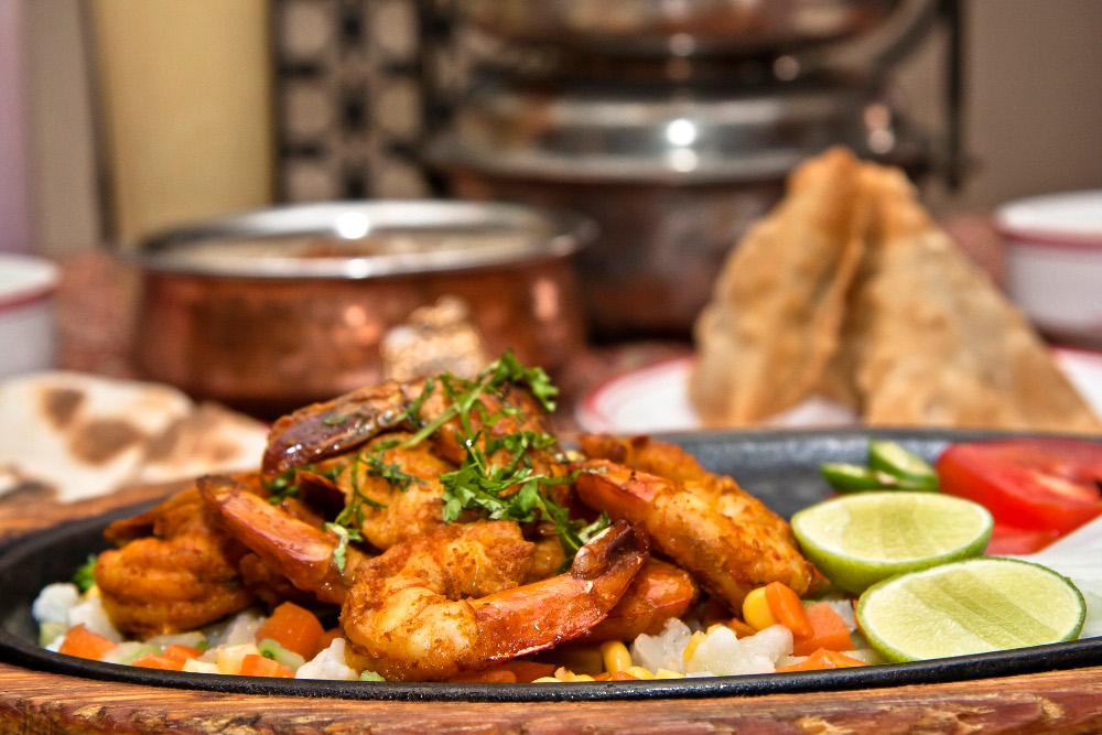 Tandoor cumple 29 años de traer los sabores de Pakistán - tandoor-condesa-03