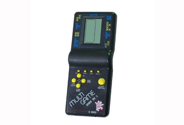 10 gadgets de los 90's que fueron reemplazados por la tecnología - tetris-1024x694