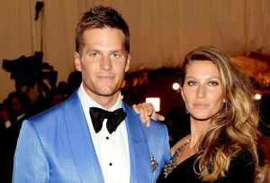 Los famosos que son físicamente idénticos a sus parejas