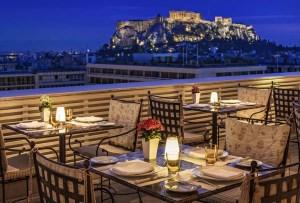 8 restaurantes panorámicos que tienen la mejor vista en el mundo