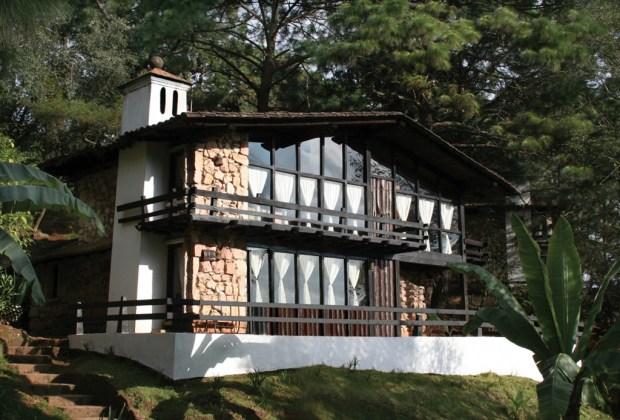 Las cabañas de bosque más exclusivas de México - cabanas-en-mexico-monteverde-mazamitla-1024x694