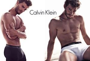 Los modelos más atractivos que posaron para Calvin Klein
