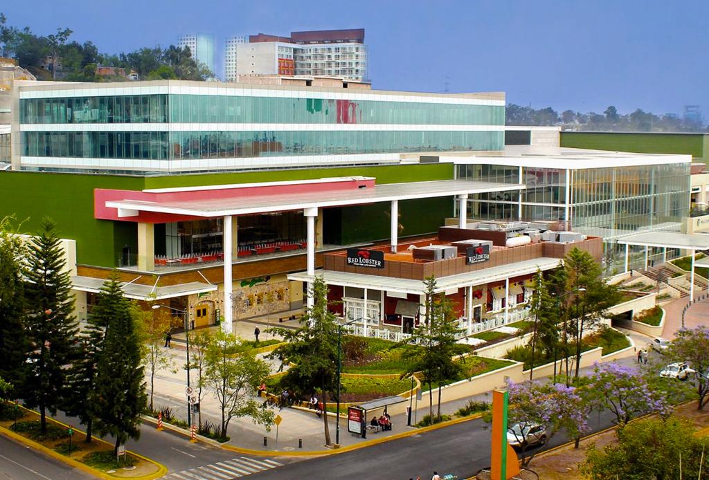 Los centros comerciales pet-friendly en la CDMX - centros-comerciales-pet-friendly-plazas-df-mascotas