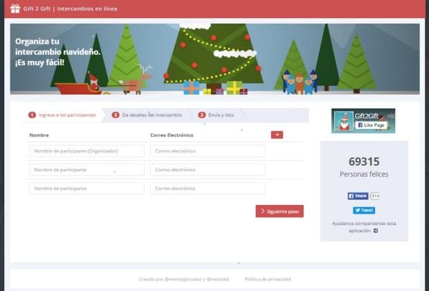¿Planeas un intercambio de regalos? ¡Descarga estas apps! - gift-2-gift-1024x694
