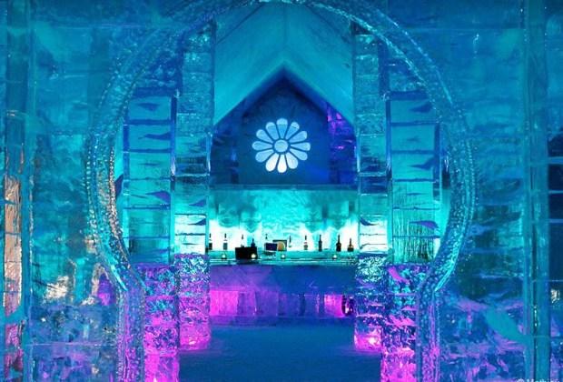 ¡Hospédate en los mejores hoteles de hielo del mundo! - hielo14-1024x694