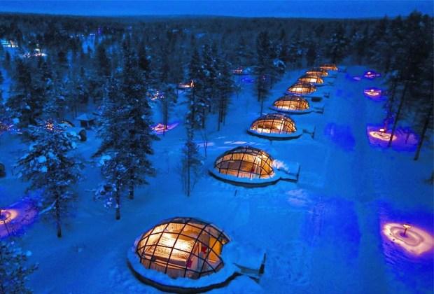 ¡Hospédate en los mejores hoteles de hielo del mundo! - hielo4-1024x694