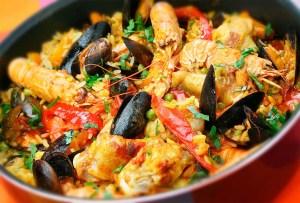 Los 10 mejores restaurantes de comida española en la CDMX