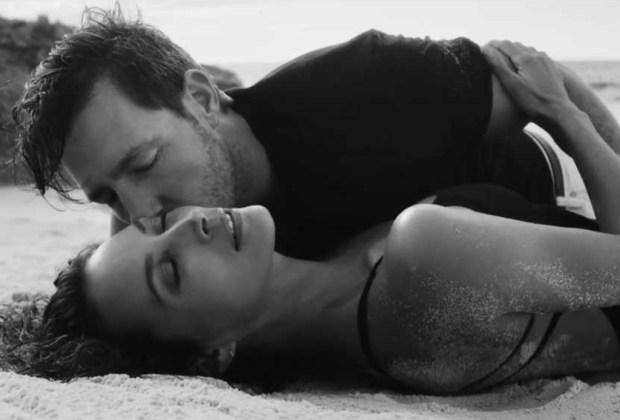 Los 6 lugares más arriesgados para disfrutar con tu pareja - playa-1024x694