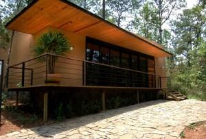 Las cabañas de bosque más exclusivas de México
