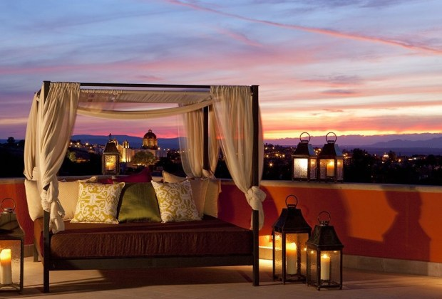 Magia, lujo y sabor en Rosewood San Miguel de Allende - rosewood-san-miguel-de-allende-4-1024x694