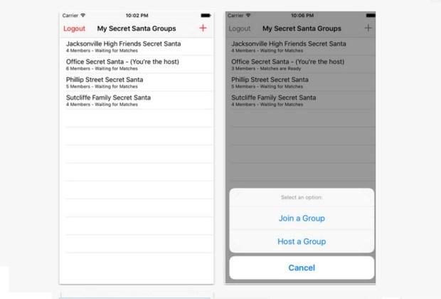 ¿Planeas un intercambio de regalos? ¡Descarga estas apps! - secret-santa-generator-app-1024x694