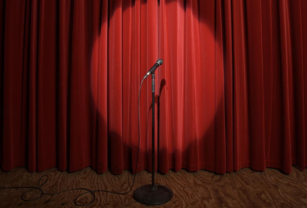 9 especiales de stand-up comedy que debes ver en Netflix
