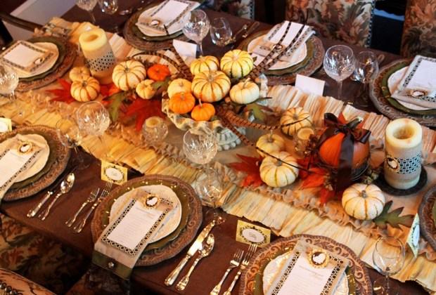 5 tips de decoración para una cálida cena de Thanksgiving - tarjetas-1024x694
