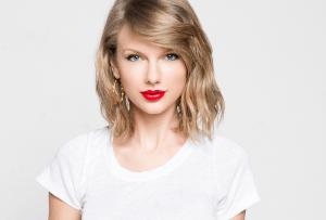 Esto es lo que Taylor Swift come en un día