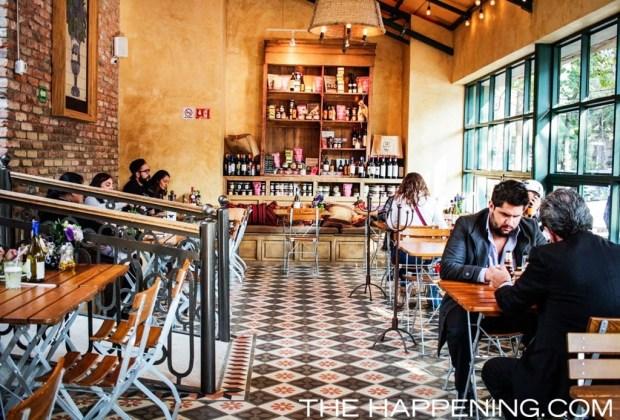 Los restaurantes más cool para desayunar en la Ciudad de México - desayuno14-1024x694