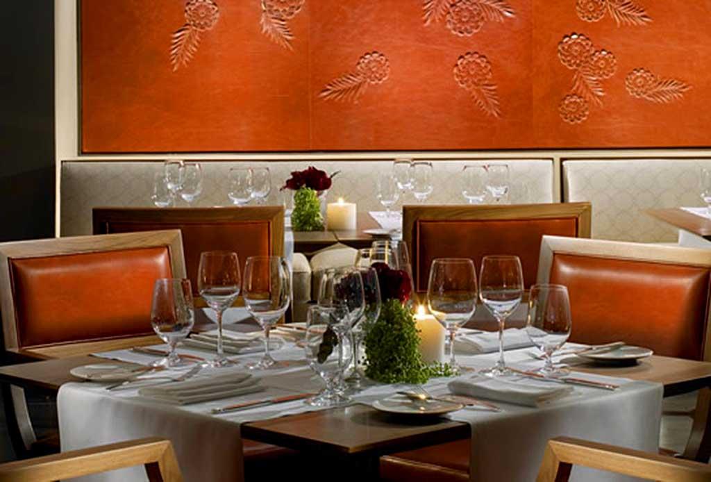 Restaurantes en el d f para celebrar navidad fuera de casa - Restaurante para navidad ...