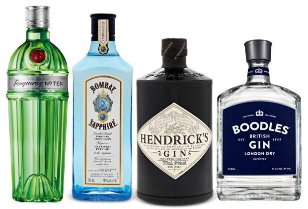 Las mejores botellas para regalar este diciembre - gin-para-regalar-1024x694