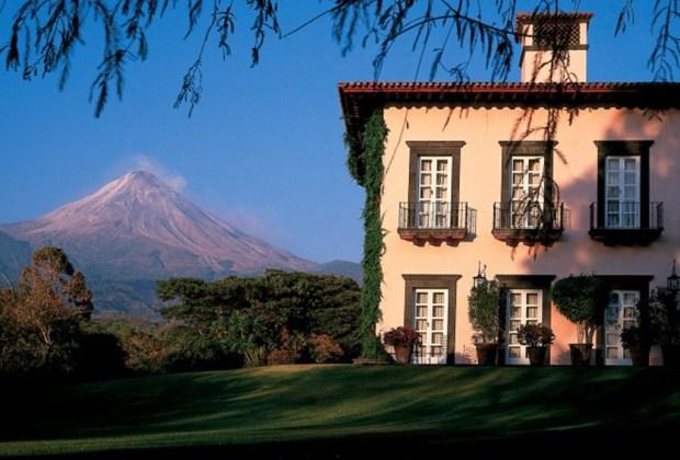 Los 10 hoteles más románticos de todo México - hacienda-de-san-antonio-1024x694