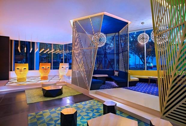 Los 10 mejores hoteles para hospedarte en el D.F. - hotel-w-1024x694