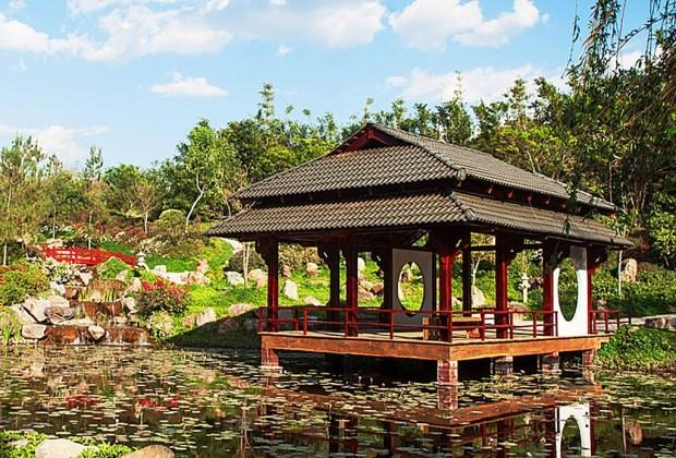 México es hogar del jardín más grande del mundo - jardines-de-mexico-3-1024x694