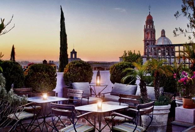 Los 10 hoteles más románticos de todo México - lotel-san-miguel-1024x694