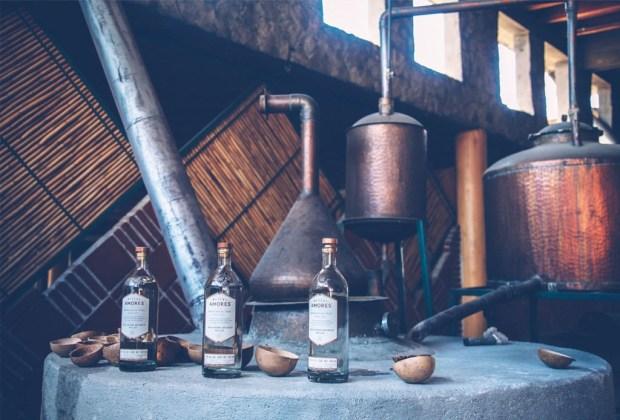 5 razones para cambiar al tequila por el mezcal - mezcal3-1024x694