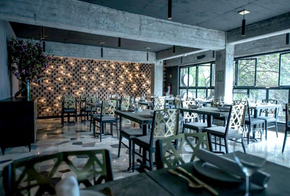Restaurantes en la CDMX para una first date perfecta