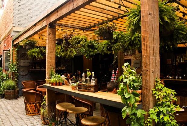 9 restaurantes secretos en la CDMX que vale la pena encontrar - ventanita-1024x694