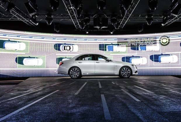 Descubre el nuevo Mercedes-Benz que se maneja solo - 16c2_012-1024x694