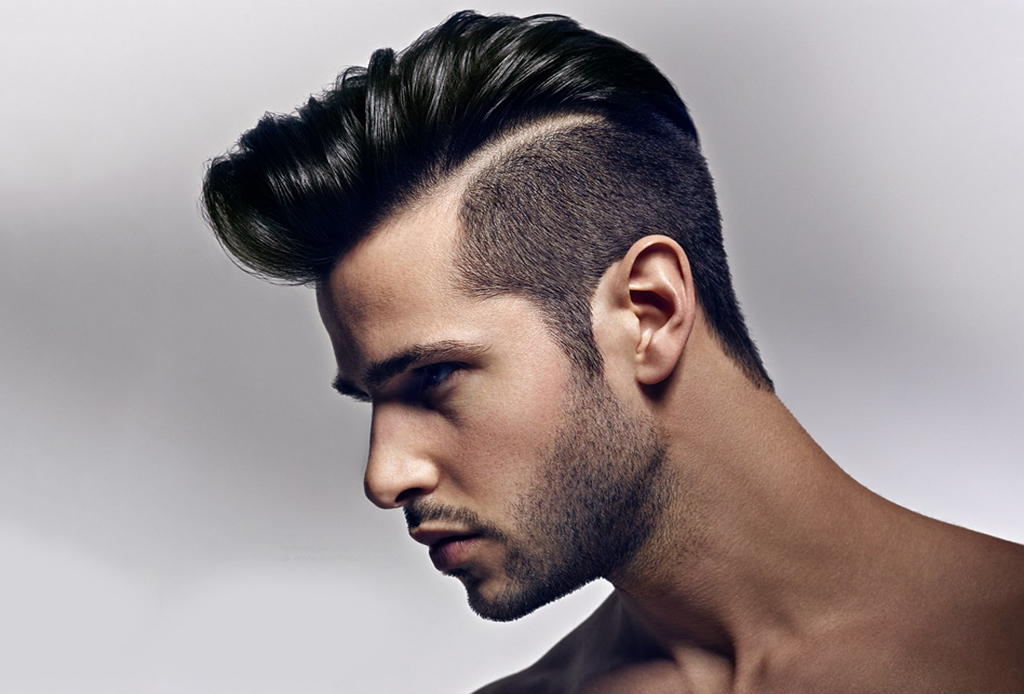 Como Hacer Peinados Con Cera Para Hombres Hermosos Peinados