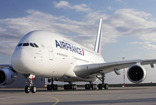 El avión más grande del mundo llegó a México - airbus5-1024x694