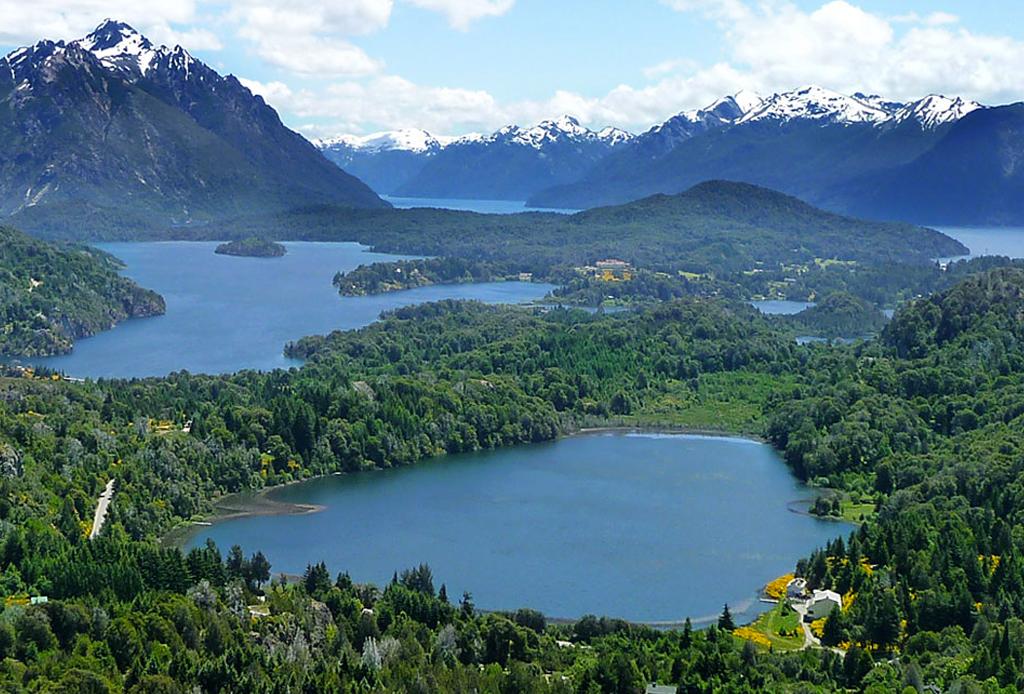 Los 10 destinos que DEBES visitar en 2016 - argentina