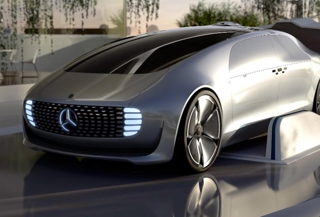 Los 5 autos futuristas que las marcas de lujo han diseñado - autos-futuristas-5