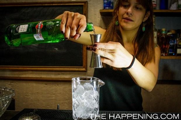 Aprende a prepar un clásico Dry Martini - bar-systems-53-1024x683