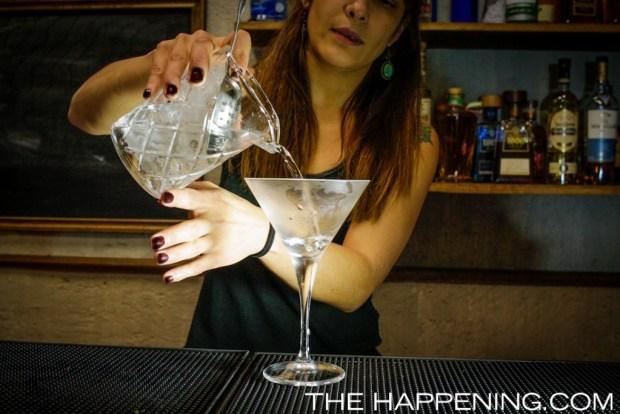 Aprende a prepar un clásico Dry Martini - bar-systems-60-1024x683