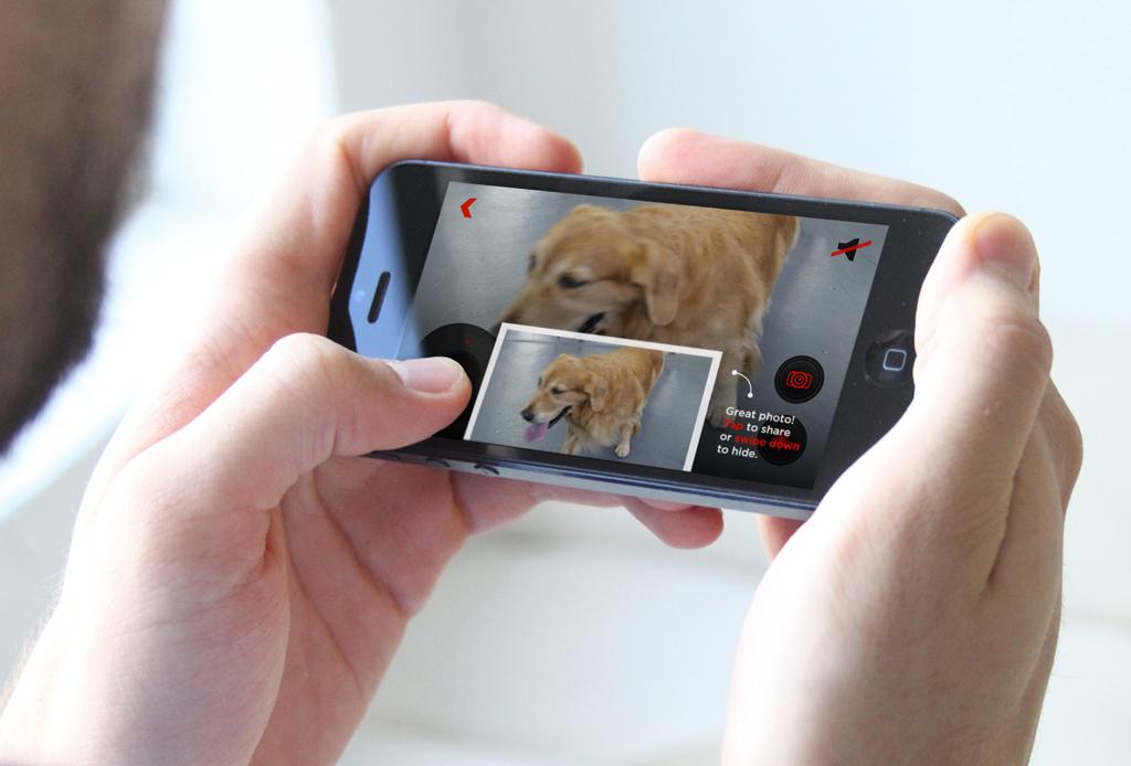 Petcube: la solución para estar todo el tiempo con tu mascota - camara-para-hablar-con-tu-perro