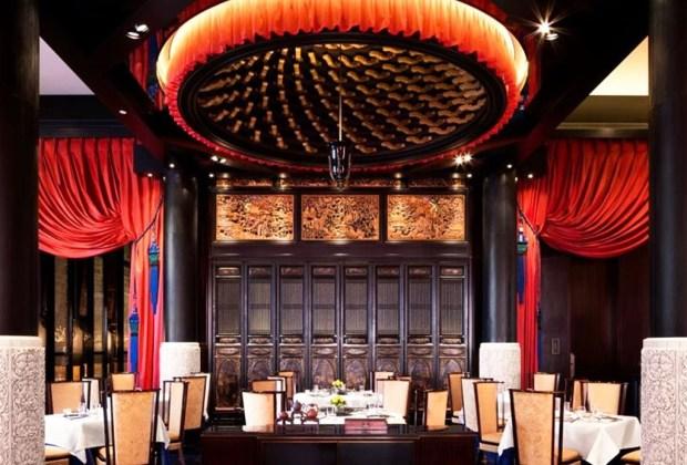 Celebra como nunca el Año Nuevo Chino en The Peninsula Hotels - chino10-1024x694