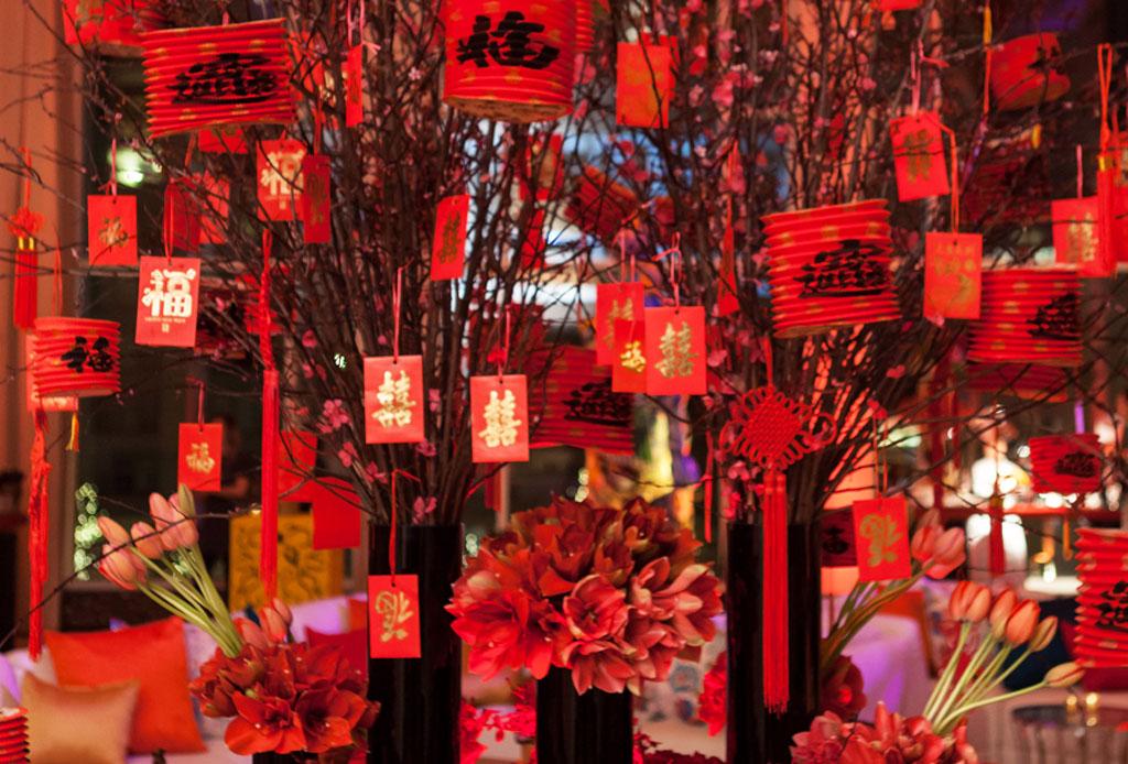 Celebra como nunca el Año Nuevo Chino en The Peninsula Hotels