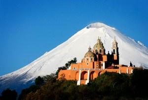 7 Pueblos Mágicos para ir de entrada por salida desde la Ciudad de México