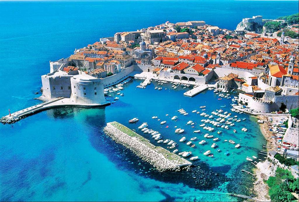 Países de Europa perfectos para el turismo post-covid - croacia-1024x694