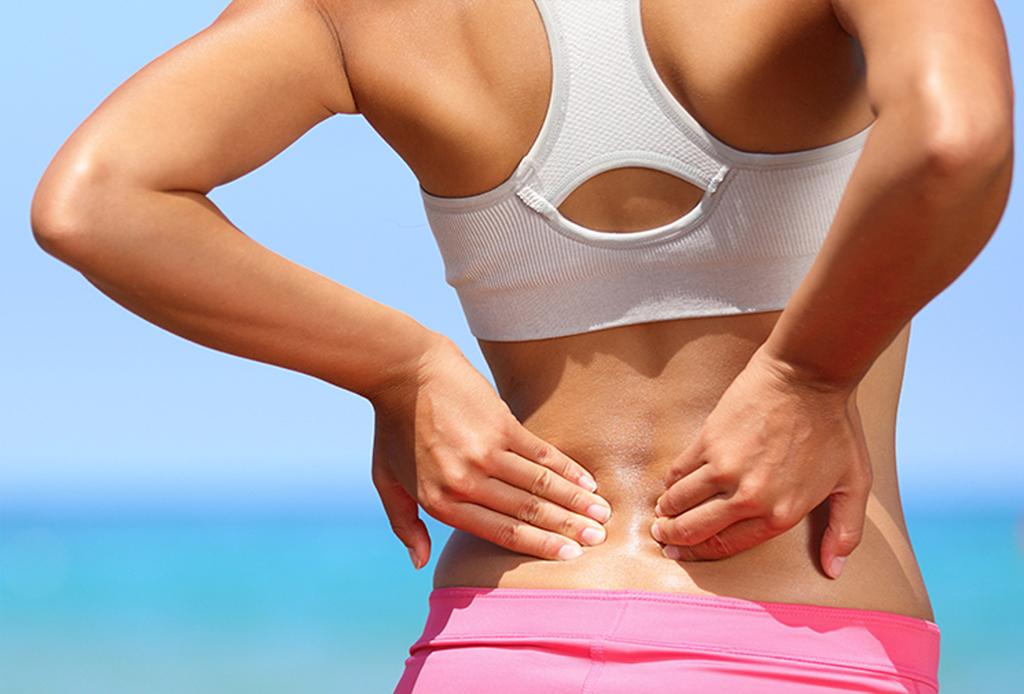 ¿Demasiado ejercicio? Te decimos cómo aliviar el dolor muscular